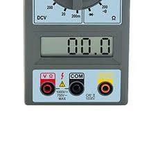 Alicate amperimetro preço