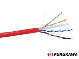 Distribuidor cabo furukawa