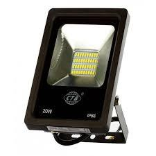 Distribuidor refletor led