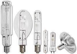 Lampada vapor metalico valor